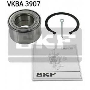 SKF VKBA3907 Підшипник колеса,комплект