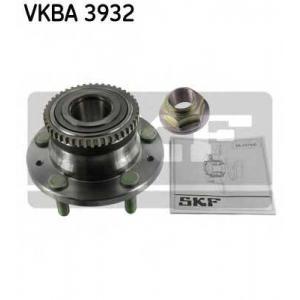 SKF VKBA3932 Підшипник колеса,комплект