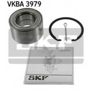 SKF VKBA 3979 Комплект подшипника ступицы колеса SKF