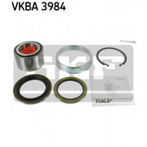 SKF VKBA3984 Hub bearing kit