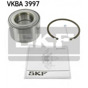 SKF VKBA3997 Підшипник колеса,комплект