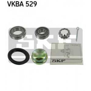 Комплект подшипника ступицы колеса vkba529 skf - AUDI 50 (86) Наклонная задняя часть 1.1