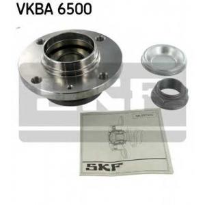 SKF VKBA6500 Комплект подшипника ступицы колеса