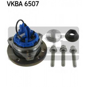 SKF VKBA 6507 Ступиця