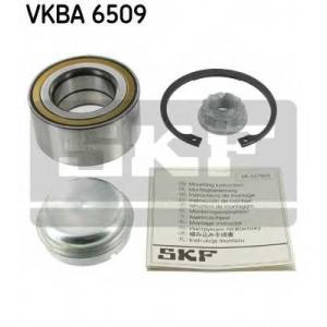 SKF VKBA 6509 Подшипник ступецы 45x84x39 с ABS W-169/245 A 1699810127