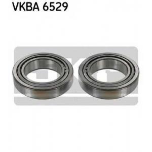 SKF VKBA6529 Підшипник колеса,комплект