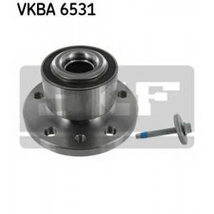 SKF VKBA6531 Комплект подшипников колеса