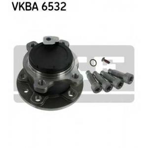 SKF VKBA6532 Комплект подшипника ступицы колеса