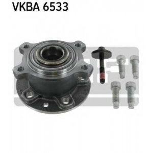 SKF VKBA6533 Комплект подшипника ступицы колеса