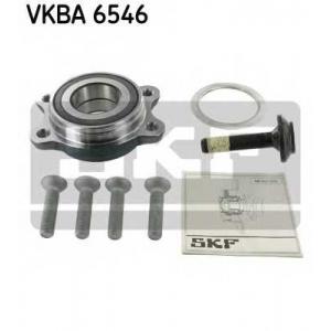 SKF VKBA6546 Підшипник колеса,комплект
