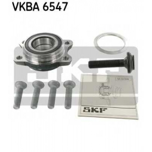SKF VKBA6547 Підшипник колеса,комплект