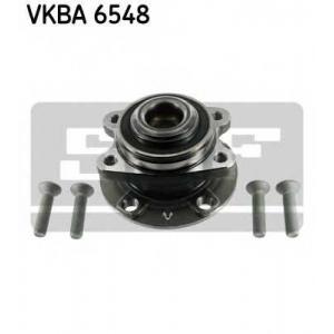 SKF VKBA6548 Комплект подшипника ступицы колеса