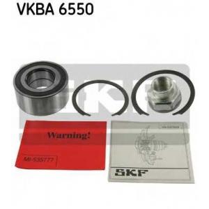 SKF VKBA 6550 Підшипник кульковий (діам.>30 мм) зі змазкою в комплекті