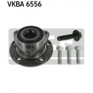 SKF VKBA 6556 Подшипник ступицы колеса, к-кт.