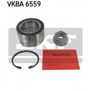 SKF VKBA 6559 SKF DB Подшипник ступицы задн.GL X164,ML W164,R-Class W251 06-