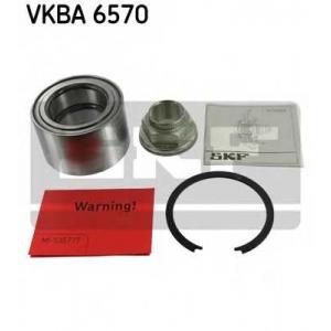 SKF VKBA6570 Підшипник колеса,комплект