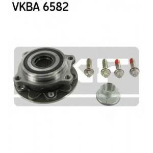 SKF VKBA6582 Комплект подшипника ступицы колеса