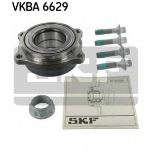 SKF VKBA6629 Hub bearing kit