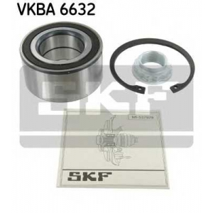 SKF VKBA6632 Комплект подшипника ступицы колеса SKF