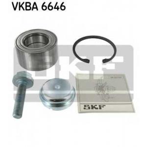 SKF VKBA 6646 Подшипник ступицы колеса, к-кт.