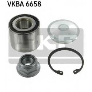 SKF VKBA 6658 Підшипник роликовий і змазка (комплект)