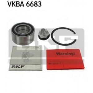 SKF VKBA6683 Hub bearing kit