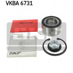 SKF VKBA 6731 Подшипник ступицы колеса, к-кт.