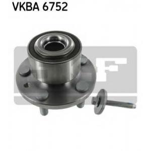 SKF VKBA6752 Комплект подшипников колеса
