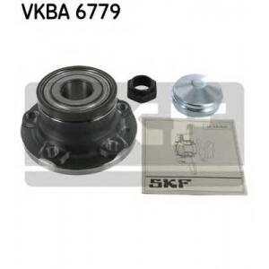 SKF VKBA6779 Комплект подшипников колеса