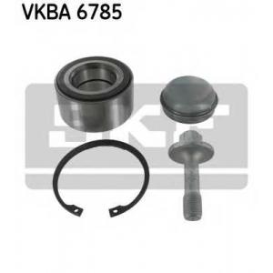 SKF VKBA 6785 Підшипник кульковий (діам.>30 мм) зі змазкою в комплекті