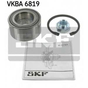 SKF VKBA6819 Комплект подшипника ступицы колеса
