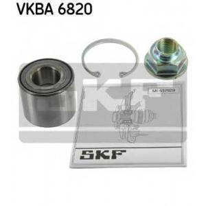 SKF VKBA6820 Комплект подшипника ступицы колеса