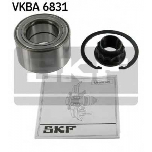 SKF VKBA 6831 Комплект подшипника ступицы колеса SKF