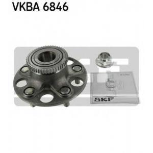 SKF VKBA6846 Комплект подшипника ступицы колеса