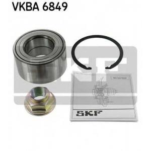 SKF VKBA6849 Підшипник колеса,комплект