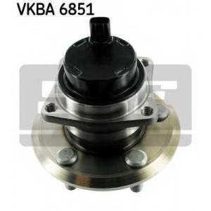 SKF VKBA6851 Підшипник ступиці, комплект TOYOTA Avensis/Celica/Prius/Wish \R \1,6/2,4L \99-09