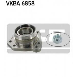 SKF VKBA6858 Hub bearing kit