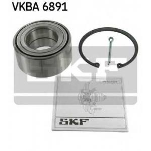 Комплект подшипника ступицы колеса vkba6891 skf - HYUNDAI SANTA F? I (SM) вездеход закрытый 2.7 4x4