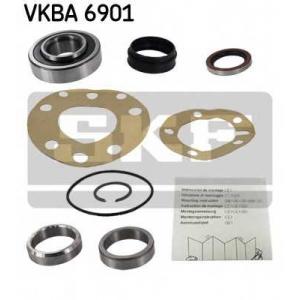 SKF VKBA 6901 Подшипник ступицы колеса, к-кт.