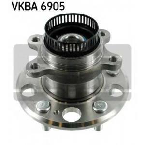 SKF VKBA6905 Підшипник колеса,комплект