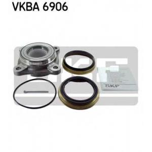 SKF VKBA6906 Підшипник колеса,комплект