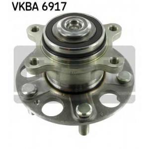SKF VKBA6917 Hub bearing kit