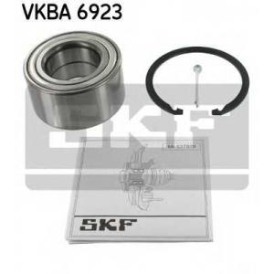 SKF VKBA 6923 Комплект підшипника колісного