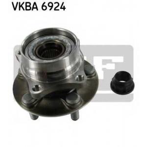 SKF VKBA6924 Hub bearing kit