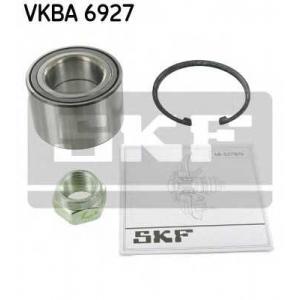 SKF VKBA 6927 Подшипник ступицы колеса, к-кт.