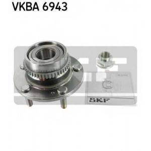 SKF VKBA6943 Комплект подшипника ступицы колеса