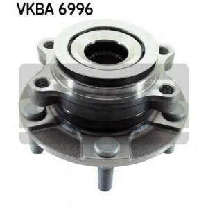 Комплект подшипника ступицы колеса vkba6996 skf - NISSAN LEAF Наклонная задняя часть Electric