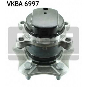 SKF VKBA 6997 Подшипник ступицы колеса, к-кт.