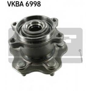 SKF VKBA6998 Підшипник колеса,комплект