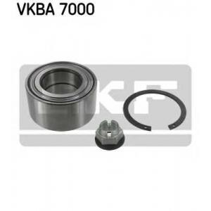 SKF VKBA 7000 Подшипник ступицы колеса, к-кт.